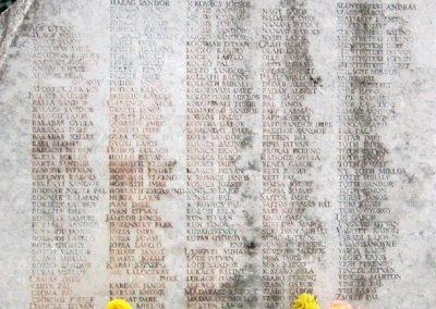 Kunhegyes világháborús emlékmű 2008.08.21. küldő-Kályhás (10)
