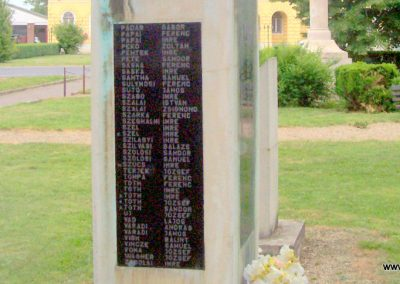 Kunmadaras II.vh emlékmű 2009.05.14. küldő-miki (13)
