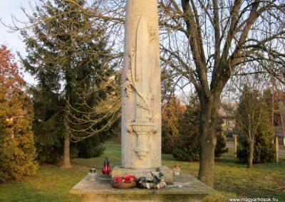 Kupa világháborús emlékmű 2014.02.15. küldő-kalyhas (3)