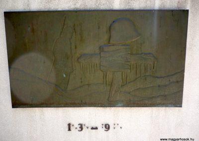 Kutas II. világháborús emlékmű 2012.06.28. küldő-Sümec (4)