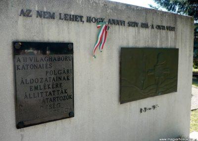 Kutas II. világháborús emlékmű 2012.06.28. küldő-Sümec (5)