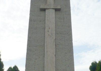 Lábatlan világháborús emlékmű 2010.06.26. küldő-Sümec (2)