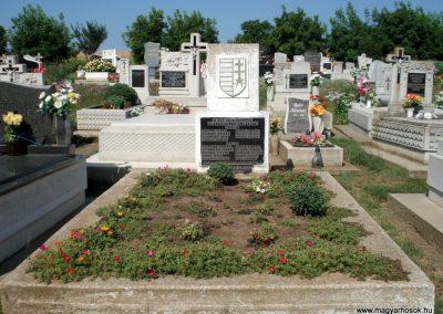 Léh világháborús emlékmű 2013.08.22. küldő-megtorló