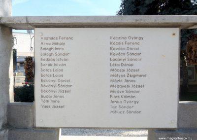 Létavértes világháborús emlékmű 2017.06.22. küldő-kalyhas (11)