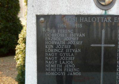 Lócs világháborús emlékmű 2011.02.23. küldő-Ágca (4)