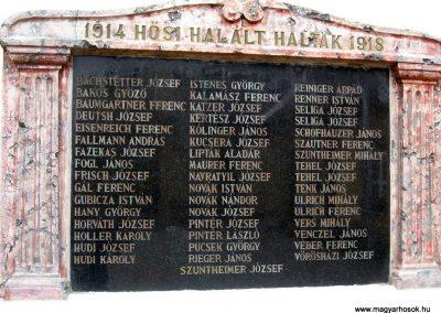 Lókút világháborús emlékmű 2010.07.24. küldő-kalyhas (4)