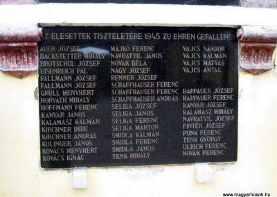 Lókút világháborús emlékmű 2010.07.24. küldő-kalyhas (5)