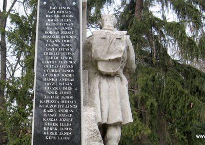 Lőrinci I.vh emlékmű 2009.03.27. küldő-kalyhas (5)
