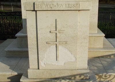 Lajosmizse világháborús emlékmű 2007.11.13.küldő-Markó Péter (3)