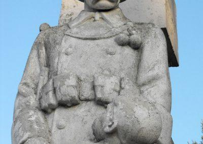 Lakócsa I. világháborús emlékmű 2012.08.01. küldő-KRySZ (2)