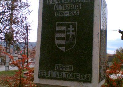 Leányvár világháborús emlékmű 2007.11.01.küldő-Zebi (1)
