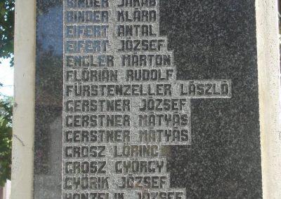 Leányvár világháborús emlékmű 2008.06.28.küldő-Huszár Peti (1)