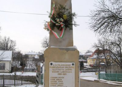 Legénd világháborús emlékmű 2010.01.26. küldő-kalyhas (7)