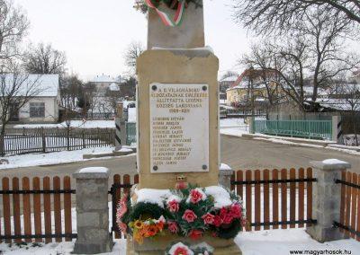 Legénd világháborús emlékmű 2010.01.26. küldő-kalyhas (8)