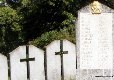 Leléd világháborús emlékmű 2013.06.02. küldő-Méri (1)