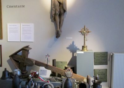 Lengyelország - Gorlice I. világháborús múzeum 2016.07.22. küldő-Gyurkusz (1)