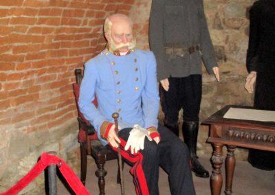 Lengyelország - Gorlice I. világháborús múzeum 2016.07.22. küldő-Gyurkusz (3)