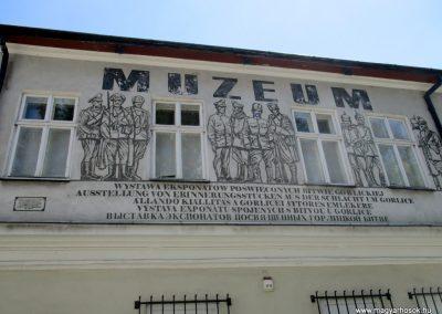 Lengyelország - Gorlice I. világháborús múzeum 2016.07.22. küldő-Gyurkusz (4)