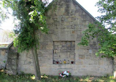 Lengyelország - Strozówka I. világháborús temető 2016.07.22. küldő-Gyurkusz (3)
