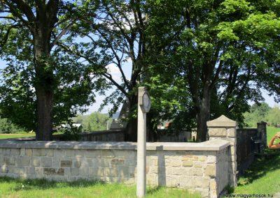Lengyelország - Strozówka I. világháborús temető 2016.07.22. küldő-Gyurkusz