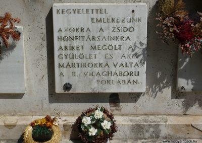 Lengyeltóti II.vh emlékmű 2009.04.21.küldő-Sümec (5)