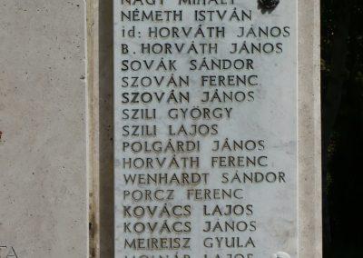 Lengyeltóti II.vh emlékmű 2009.04.21.küldő-Sümec (6)