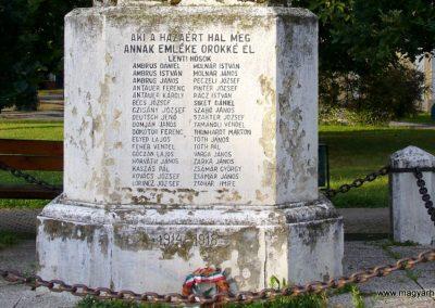 Lenti I.vh emlékmű 2008.07.17. küldő-HunMi (6)