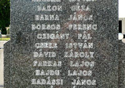 Lenti- Lentikápolna világháborús emlékmű 2012.05.09. küldő-Sümec (8)