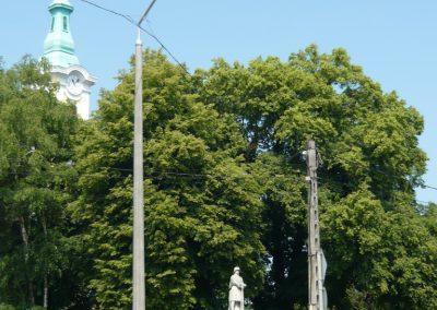 Letenye I.vh emlékmű 2009.05.23.küldő-Ágca
