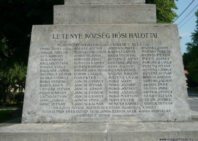 Letenye I.vh emlékmű 2009.05.23.küldő-Ágca (5)