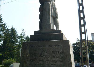 Letenye I.vh emlékmű 2009.05.23.küldő-Ágca (6)