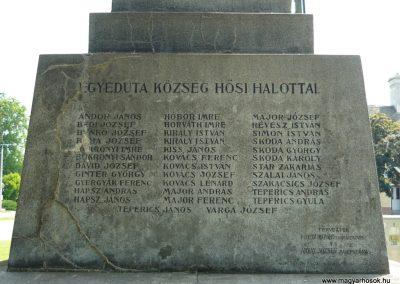 Letenye I.vh emlékmű 2009.05.23.küldő-Ágca (7)
