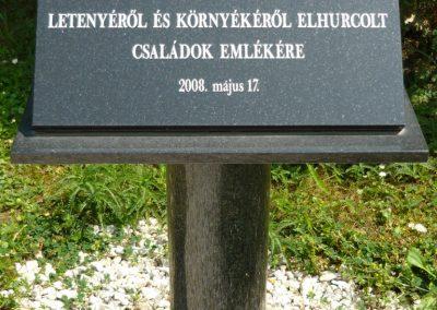 Letenye II.vh emlékmű 2009.05.23.küldő-Ágca (5)