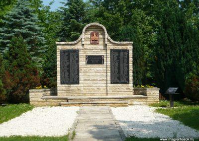 Letenye II.vh emlékmű 2009.05.23.küldő-Ágca (6)