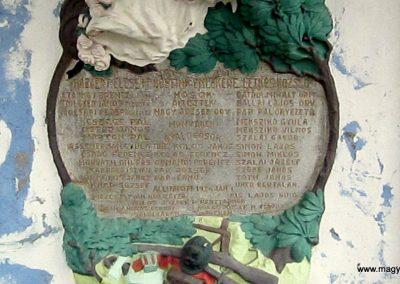 Letkés I. világháborús emlékmű 2013.03.18. küldő-kalyhas (3)