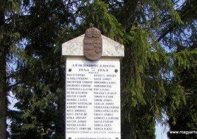Letkés II. világháborús emlékmű 2012. 07.28. küldő-Méri (1)