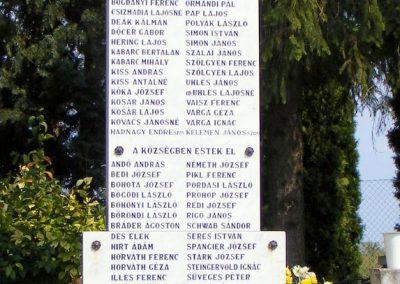 Letkés II. világháborús emlékmű 2012. 07.28. küldő-Méri (3)