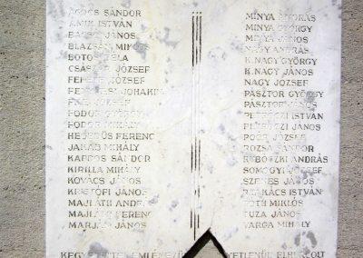 Levelek II.világháborús emlékmű 2012.04.27. küldő-kalyhas (10)