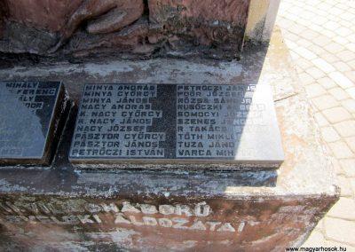 Levelek II.világháborús emlékmű 2012.04.27. küldő-kalyhas (5)