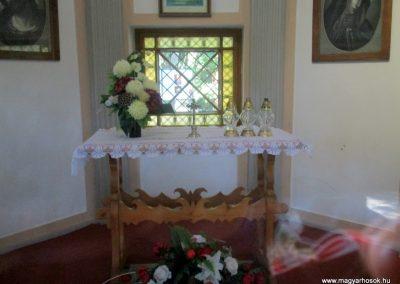 Limanowa - Jabloniec-domb katonatemető I. világháborús emlékművek és katonasírok 2016.07.21. küldő-Gyurkusz (15)