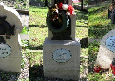 Limanowa - Jabloniec-domb katonatemető I. világháborús emlékművek és katonasírok 2016.07.21. küldő-Gyurkusz (18)