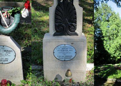 Limanowa - Jabloniec-domb katonatemető I. világháborús emlékművek és katonasírok 2016.07.21. küldő-Gyurkusz (20)