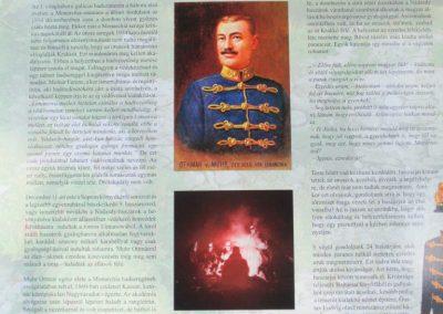 Limanowa - Jabloniec-domb katonatemető I. világháborús emlékművek és katonasírok 2016.07.21. küldő-Gyurkusz (6)