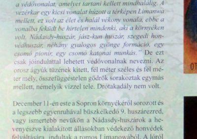 Limanowa - Jabloniec-domb katonatemető I. világháborús emlékművek és katonasírok 2016.07.21. küldő-Gyurkusz (8)