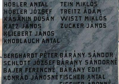 Lippó világháborús emlékmű 2019.03.04. küldő-Dr.Lázár Gyula Levente (5)