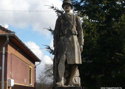 Lovászi I.vh emlékmű 2009.03.06.külő-Sümec (2)