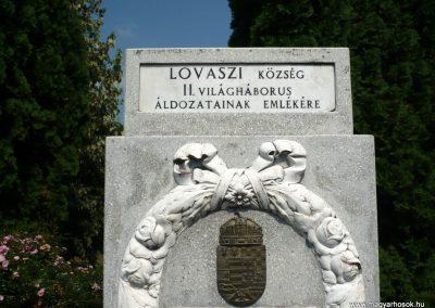 Lovászi világháborús emlékművek 2010.08.13. küldő-Sümec (9)