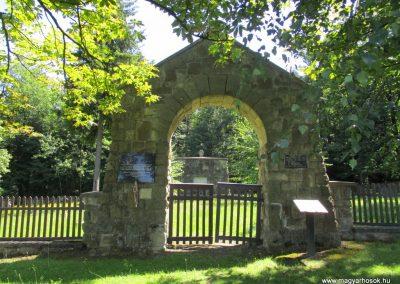 Luzna - Prodbrzezie I. világháborús temető 2016.07.22. küldő-Gyurkusz (1)