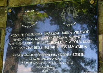 Luzna - Prodbrzezie I. világháborús temető 2016.07.22. küldő-Gyurkusz (2)