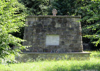 Luzna - Prodbrzezie I. világháborús temető 2016.07.22. küldő-Gyurkusz (4)